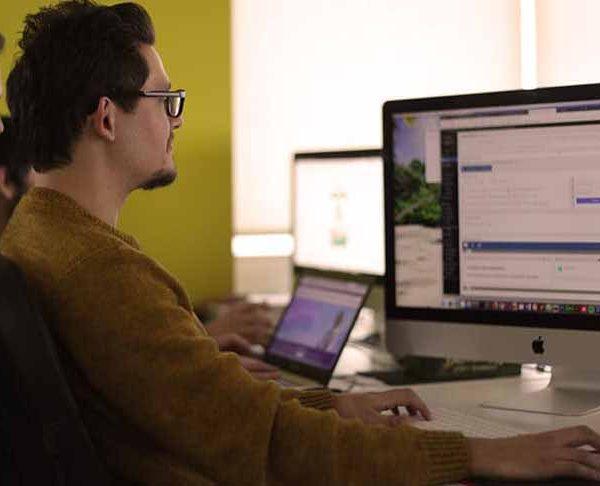 İzmir'de web Tasarım Ajansı