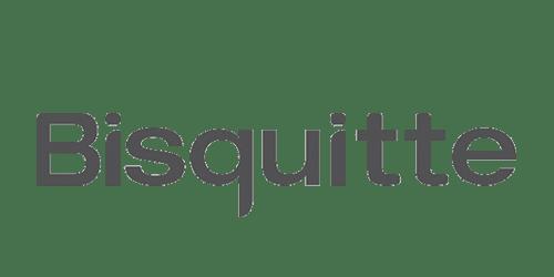 Bisquitte-logo