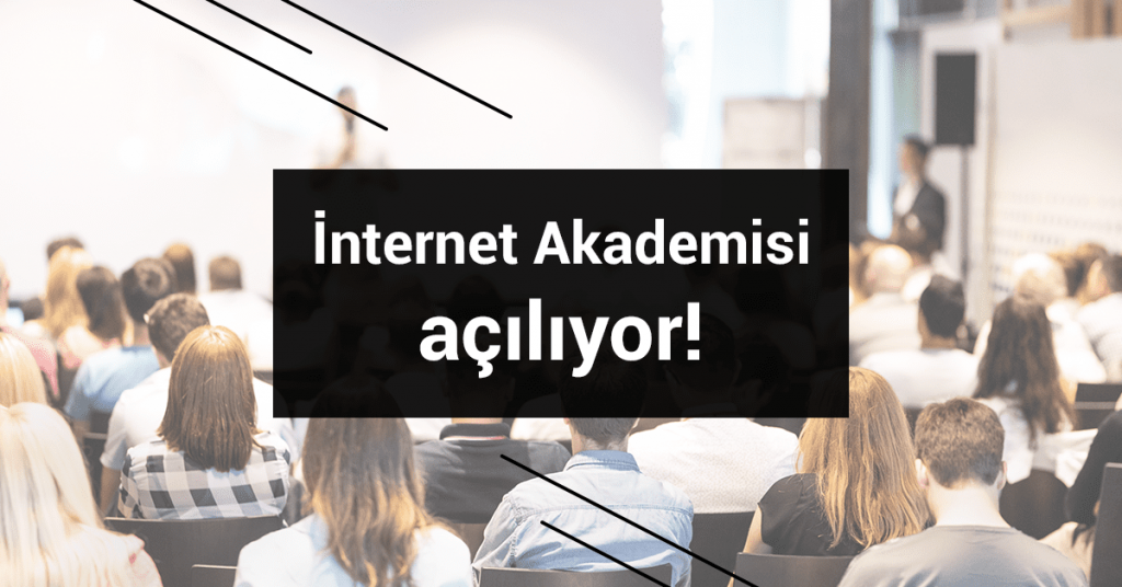 internet akademisi