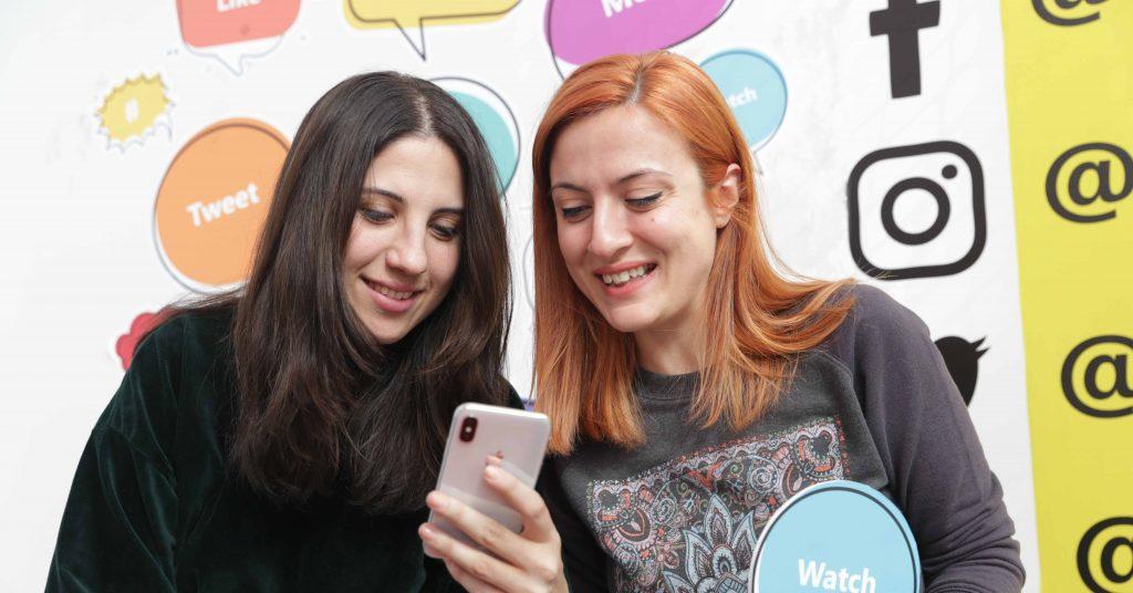 izmir'de sosyal medya ajansı
